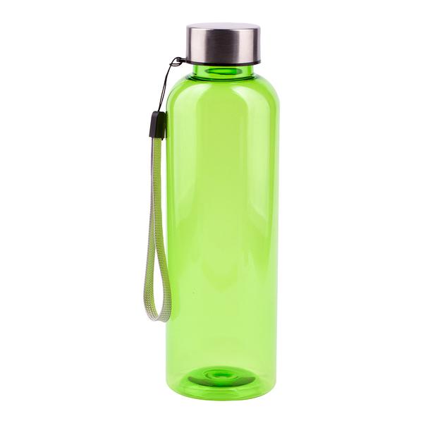 mindblower water bottle 550 ml green promolog mindblower water bottle 550 ml green
